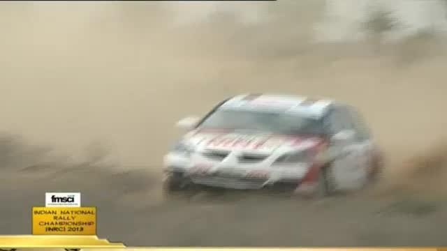 INRC 2013: The rally of Coimbatore-3