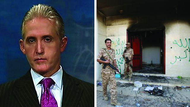 Gowdy to Benghazi witnesses: You will be protected