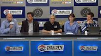 Press Pass: NASCAR, Goodyear join forces