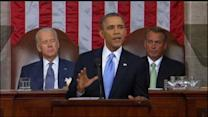 Job Growth, Tax Reform at Forefront of Obama's Economic Plan