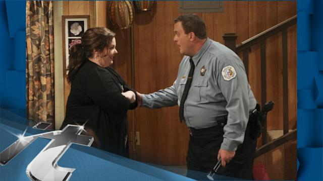 America Breaking News: Television Show Mike & Molly's Tornado Themed Season Finale Pulled From The Air