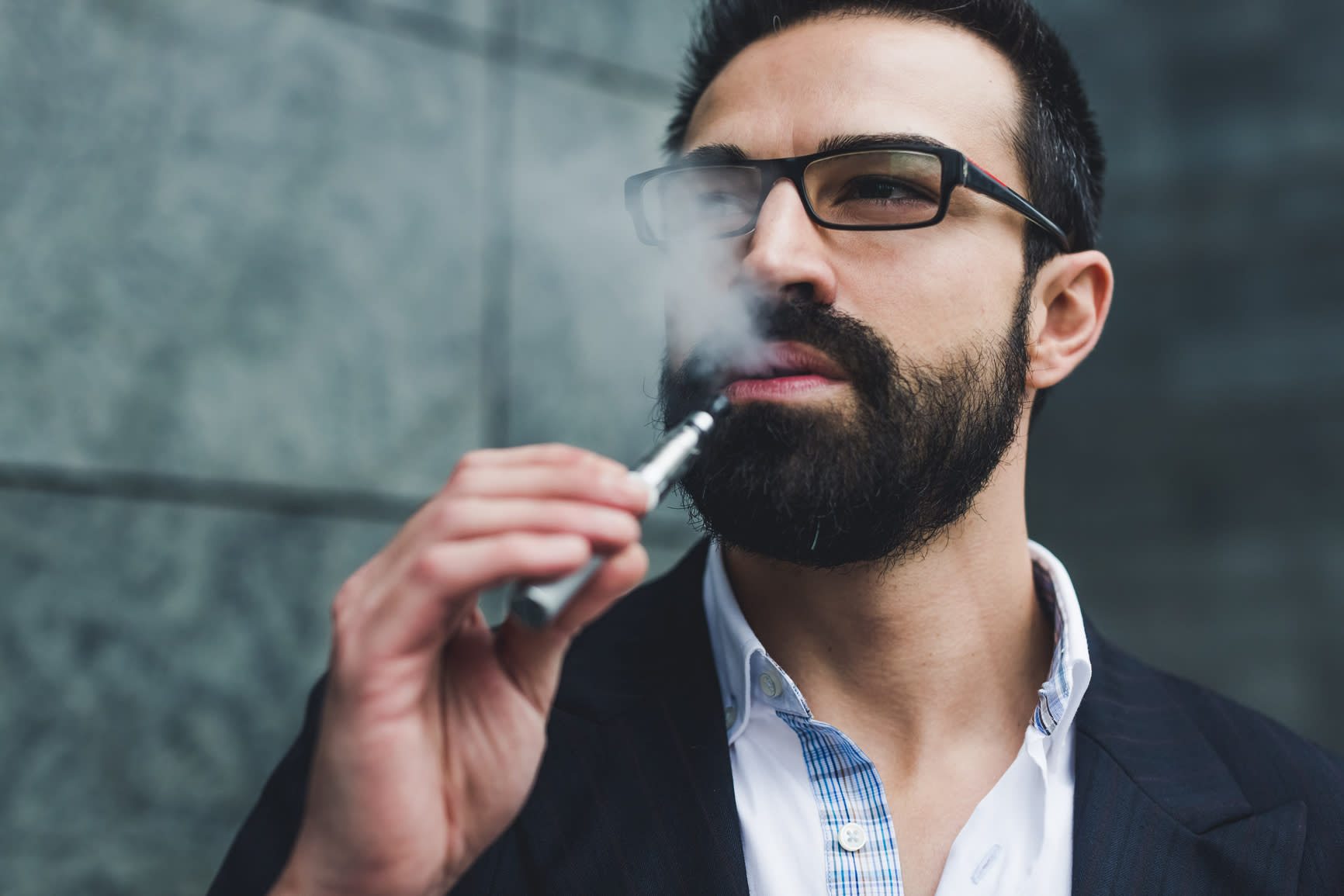 Are e cigs bad for you yahoo