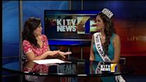 Miss Hawaii USA heading to Las Vegas competition