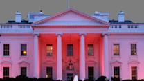 Was canceling White House tours a petty move?