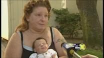 Woman with fake babies arrested on trespassing charges in Merced