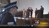 Apply to become a Chicago police officer