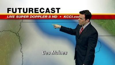 NEW Video Forecast: Latest Snow Timeline, Totals