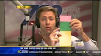 760's Mike Slater on News 8: The fiscal cliff