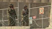 "Casualties feared after ""incident"" at Kabul military academy"