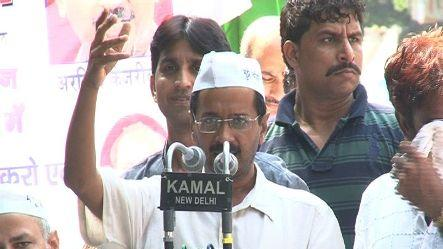 Kejriwal to contest Delhi assembly polls: AAP