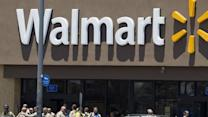 Walmart to reopen five shuttered stores