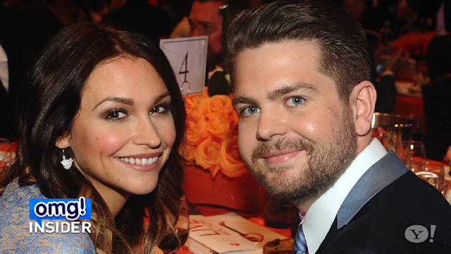 The Reason Jack Osbourne Signed Up For 'Dancing With The Stars'