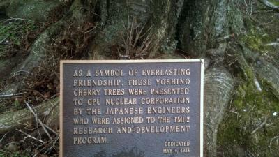 Japanese Nuclear Crisis Recalls Memories of Three Mile Island Accident
