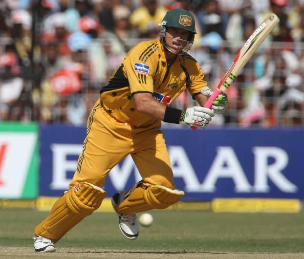 Top 10 Australian ODI openers of all time - Yahoo! Cricket.
