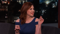 'SNL' Star Vanessa Bayer Can Do An Episode of 'Friends' By Herself