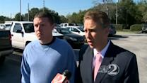 Exclusive: Leesburg officer's lawyer speaks to WESH 2