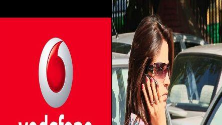 Vodafone offers free incoming on roaming