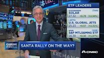 Pisani: Why traders love December