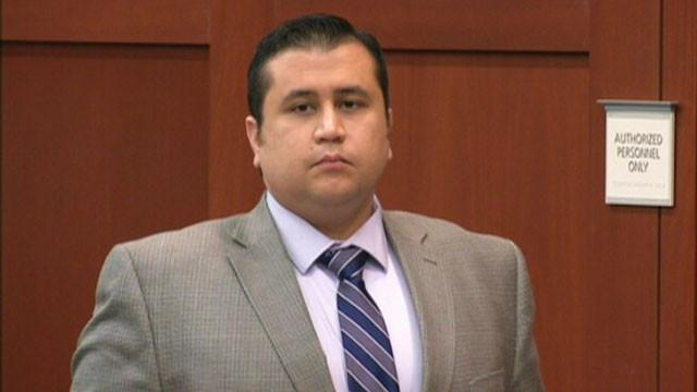 George Zimmerman Reportedly Visits Florida Gunmaker