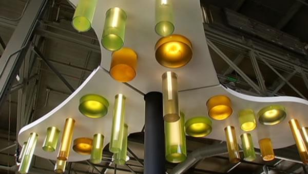 Everything's an exhibit at SF's new Exploratorium