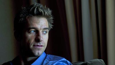 Scott Speedman returns to TV on 'Last Resort'