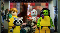 'Guardians of the Galaxy' Lego Trailer