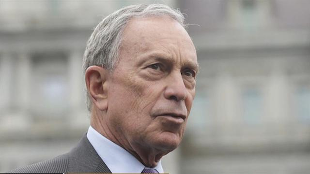 Bloomberg, NRA go head-to-head in gun control fight