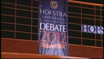 Obama, Romney make preparations for Tuesday's debate