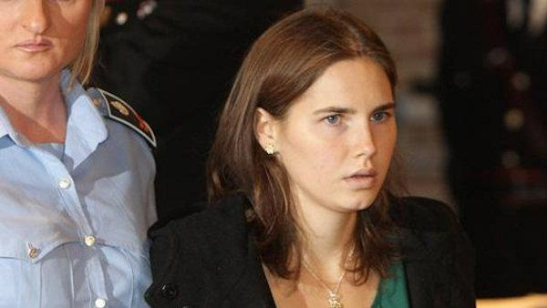 Italian court orders new trial for Amanda Knox