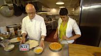 Pie Making Secrets From Former White House Pastry Chef