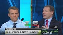 Netflix is the 'fad business': Trader