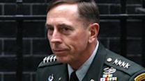 Former CIA Director David Petraeus Prepares for Sentencing