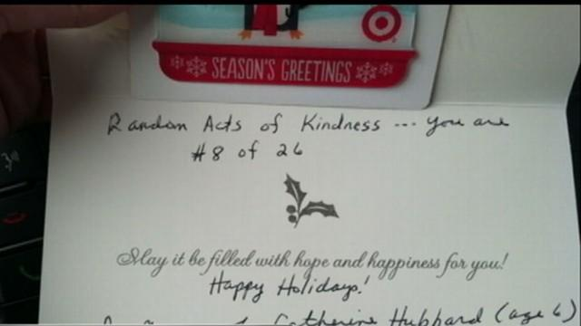 Season of Giving: Newtown Tragedy Inspires Country to Spread Kindness