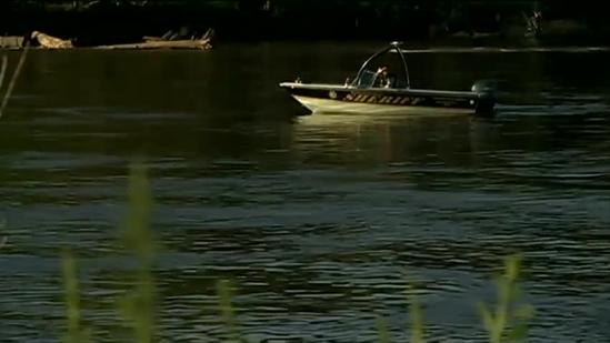River search launched in Washington County