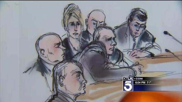 6 L.A. Sheriff`s Department Members Found Guilty in Jail Corruption Probe