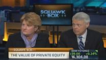 So, what does private equity do?