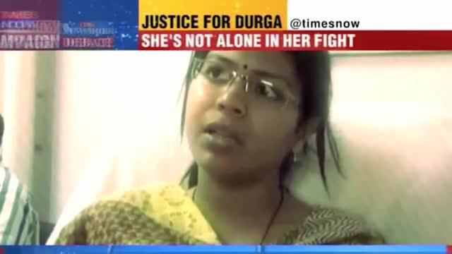 Here's what SDM Durga was fighting