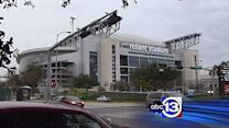 Texans fans ready to rock Reliant for playoff game