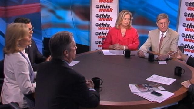 Roundtable III: Can Women Have It All?