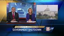 Twin Cities feel effects of government shutdown