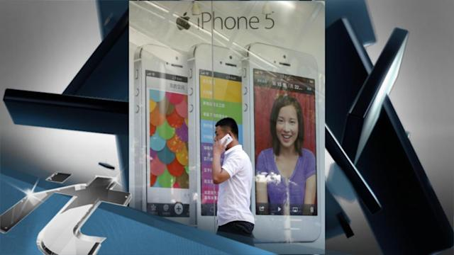 IPhone News Byte: Apple Wins Top Spots for 'Brand of Year' in Harris Poll
