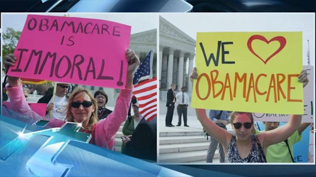 Breaking News Headlines: House GOP Presses Delay in Health Care Law