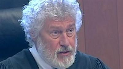 Judge Accused Of Not Being Fair