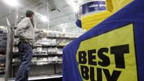 Are Private Equity Firms Showrooming Best Buy?
