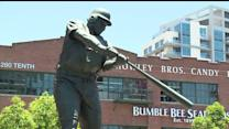 Padres To Open Ballpark For Gwynn Memorial