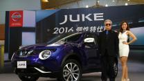 車壇直擊-Nissan Juke 個性特仕版