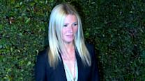 Gwyneth Paltrow May Get Iron Man Spin Off