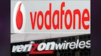 Verizon And Vodafone Rekindle Talks On $100 Billion-Plus Deal