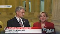 We have an addiction to spending: Rep. Wagner