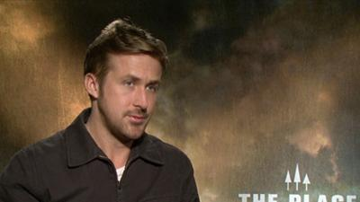 Ryan Gosling Talks Playing A Bank Robber In 'The Place Beyond The Pines'